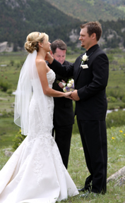 Marry Me In Colorado Wedding Officiate Services